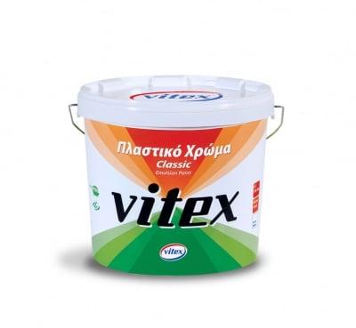 Базова интериорна боя VItex Transparent Classic