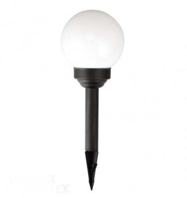 LED соларна сфера Lightex