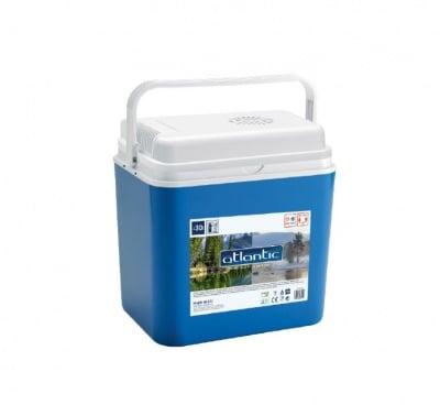 Активна електрическа хладилна чанта Atlantic 30 л.