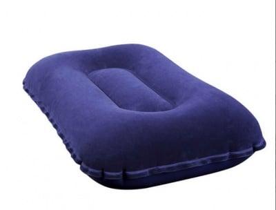 Надуваема възглавница за къмпинг/плаж 67121 Bestway
