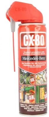 Многофункционална смазка  CX80 spray 500 мл.