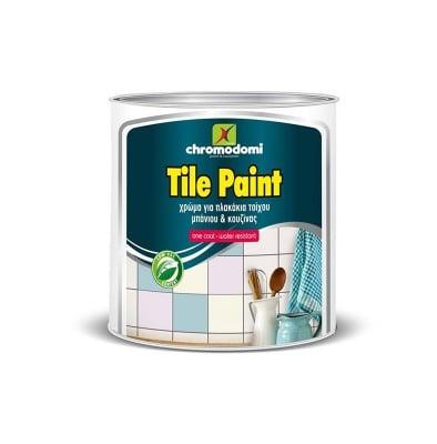 Боя за керамика Chromodomi Tile Paint
