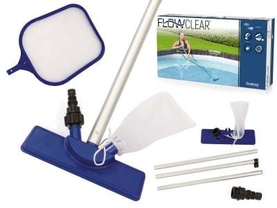 Комплект за почистване на басейн Bestway