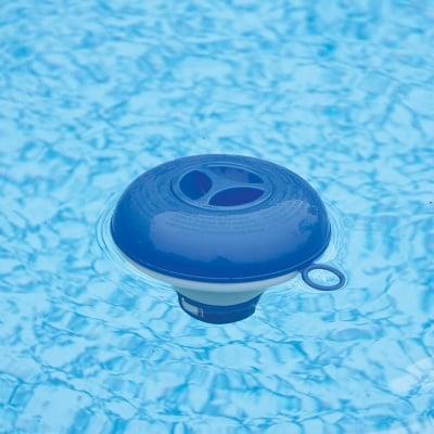 Плаваща система за таблетки за басейн Bestway