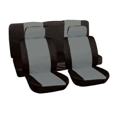 Комплект авто калъфки за седалки - 6 части X-TREN