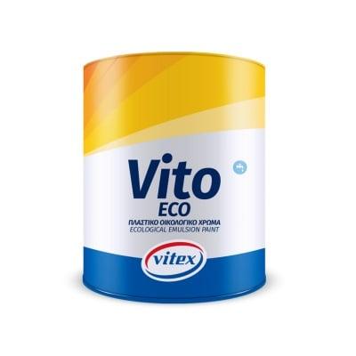 Интериорна боя екологична Vito ECO на Vitex
