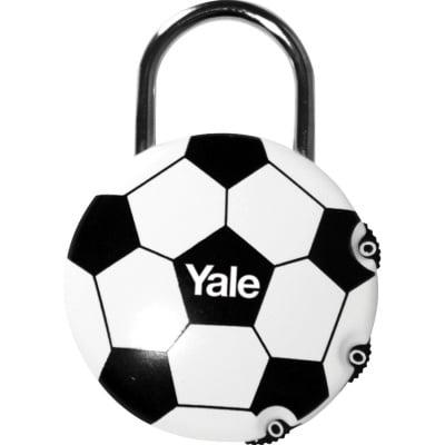 Катинар за багаж Футболна топка Yale
