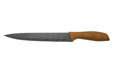 Нож за месо 20 см. Brio Hard rock