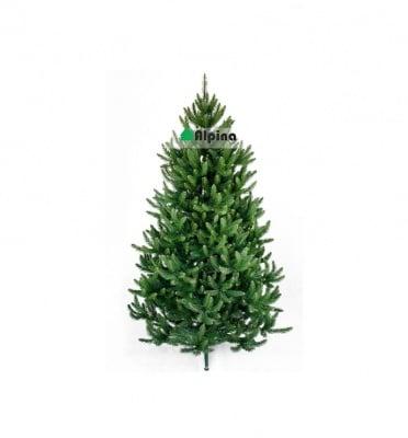 Изкуствена елха -смърч Алпина 120 см.