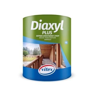 Диаксил плюс водоустойчива защита за дърво Vitex