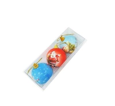 Комплект топки за елха -3 броя