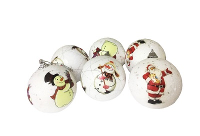 Комплект топки за елха-6 броя