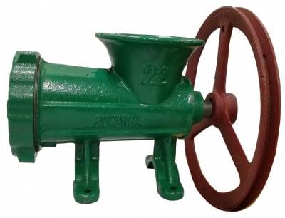 Месомелачка №22 - зелена