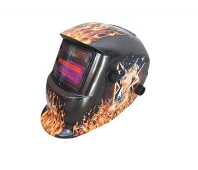 Фотосоларна маска за заваряване Tig Tag