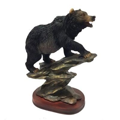 Статуетка - мечка