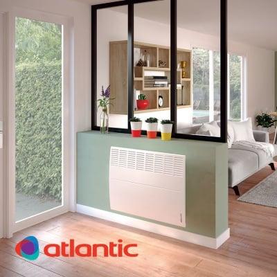 Електрически конвектор ATLANTIC - 2000W/2500W