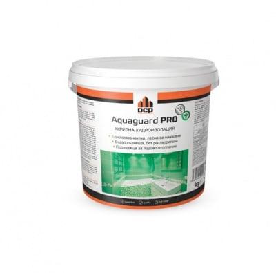 Акрилна хидроизолация 1 кг.Aquaguard Pro DCP