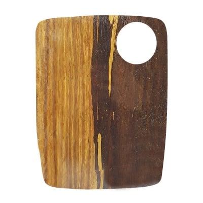 Дъска за рязане-бамбук