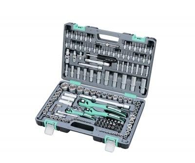 Комплект инструменти-151 части Stels