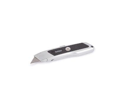 Макетен нож с автоматично прибиране Toolland