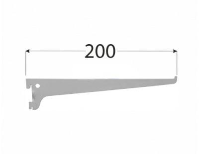 Единична конзола за стелаж WSS200