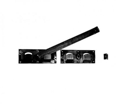 Мандало за врата WBR440