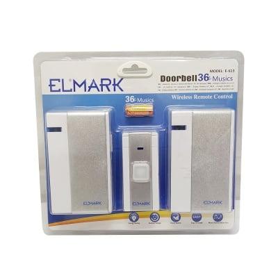 Безжичен звънец ELMARK