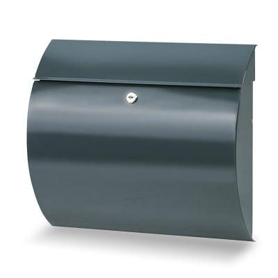 Пощенска кутия TOSCANA - антрацит