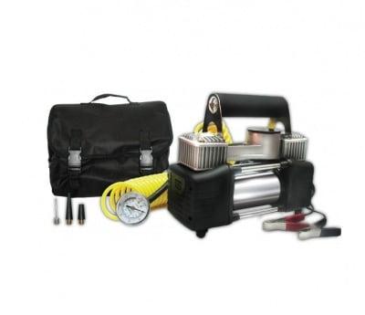 Професионална електрическа помпа -компресор Auto Practic