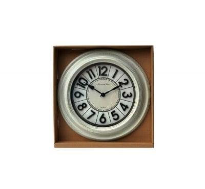 Стенен часовник Винтидж