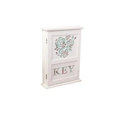 Кутия за ключове Роза