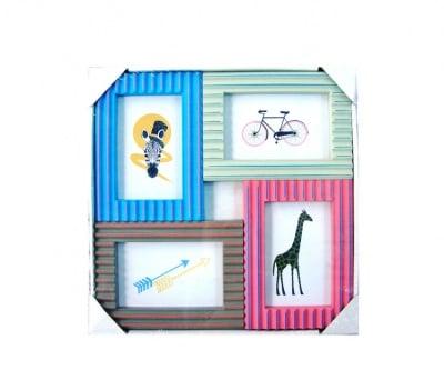 Рамка за снимки-Жирафче1