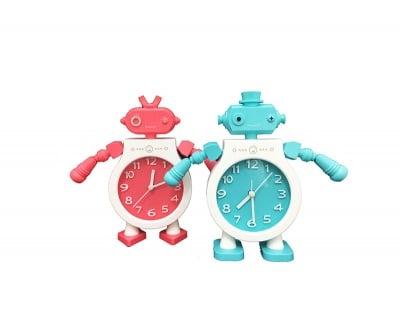 Детски часовник Робот