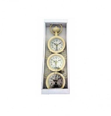 Стенен часовник -Paris time