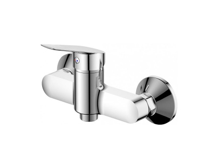 Смесител за душ с аксесоари Alfi Inter Ceramic