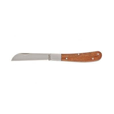 Нож овощарски с право острие 173 мм PALISAD