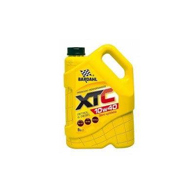 Масло Bardahl - XTC 10W40