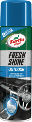 Авто спрей за табло Fresh Shine