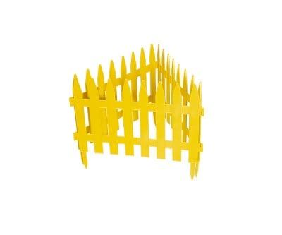 Декоративна ограда Рейка Palisad