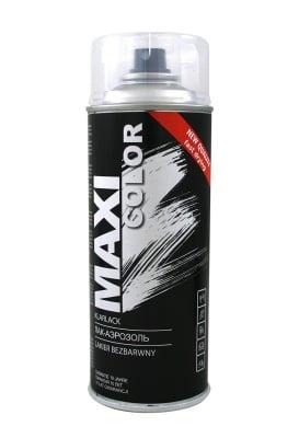 Акрилен лак спрей Maxi Color гланц - 400 мл