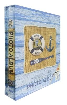 Луксозен фото албум в кутия - B52509