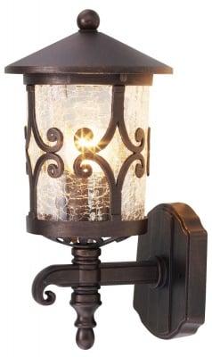 Градински стенен фенер JARDIN