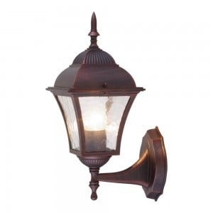 Стенен градински фенер