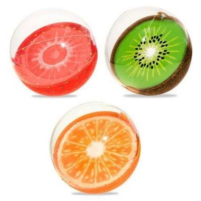 Надуваема топка Summer flavors Bestway