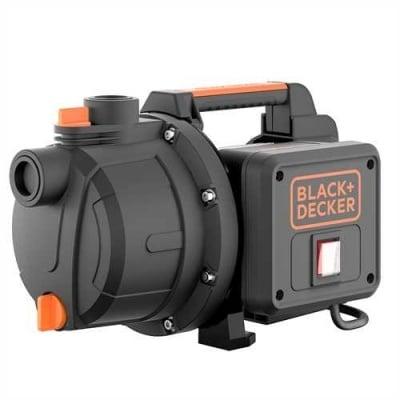 Самозасмукваща градинска помпа за вода BXGP600PE Black & Decker