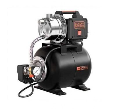Хидрофор BXGP800xbe Black & Decker