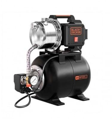Хидрофор BXGP1100xbe Black & Decker