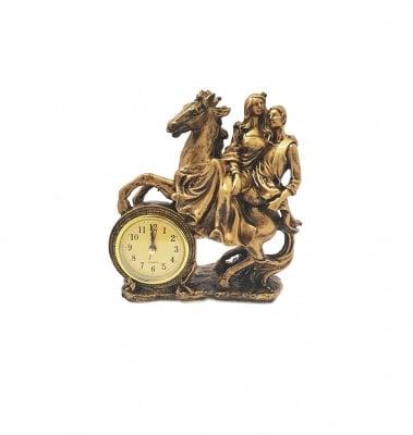 Часовник Влюбени ездачи