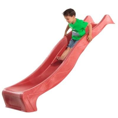 Детска пързалка за монтиране KBT REX