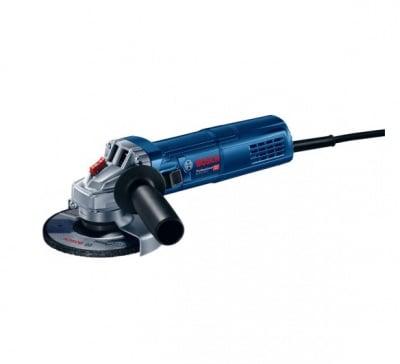 Ъглошлайф GWS 9-115 S  Bosch Professional